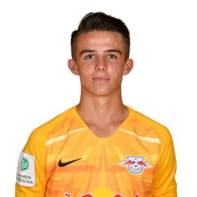 Joel Grimpe RB Leipzig
