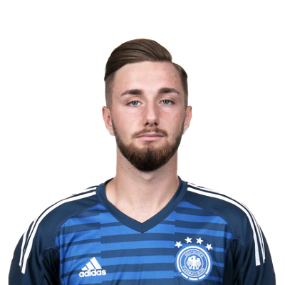 Kilian Neufeld DFB