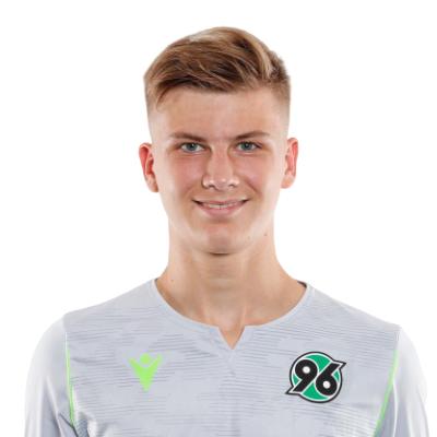 Marian Kirsch Hannover 96
