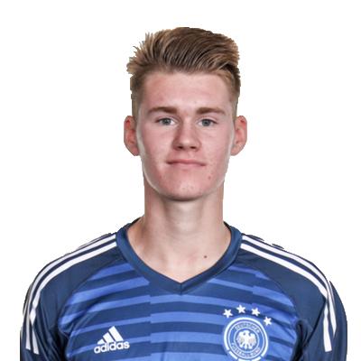 Philipp Schulze DFB